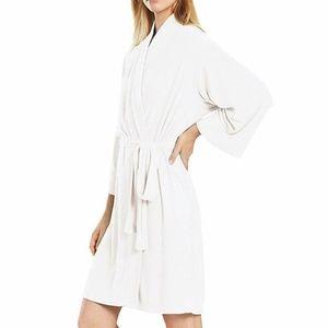 Natori Womens Terry Lightweight Robe